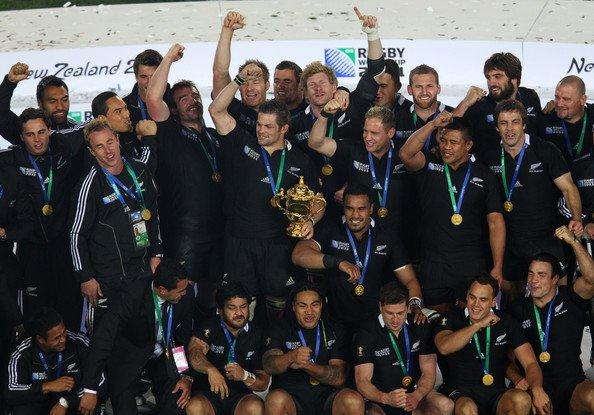 La Coupe de Monde s'est achevée sur le sacre des All Blacks.