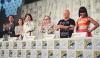 27 juillet : conférence au Comic-Con de San Diego.