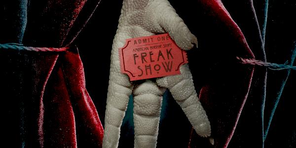 """FREAK SHOW : tout ce qu'il faut savoir concernant l'épisode """"Monsters Among Us""""."""