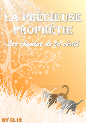 // La précieuse prophétie //