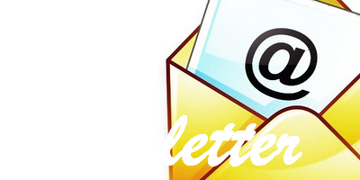 Newsletter //Flocon de Larme//