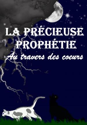 // La précieuse prophétie // Vos attentes pour le tome 2