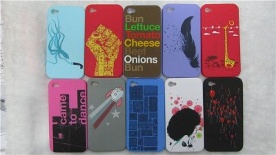 stylish case for iphone 4