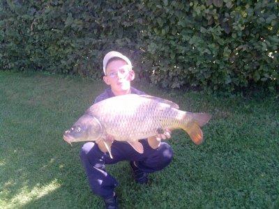 Pêche à Septmont