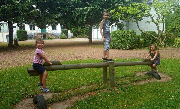 Balade & Parc