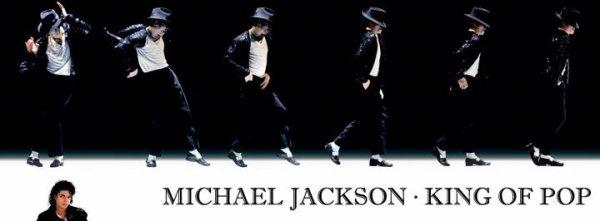 Joyeux Anniversaire King of Pop  ♥