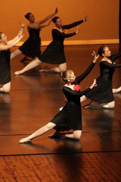 Dis quand tu danses à quoi tu penses ? ♪