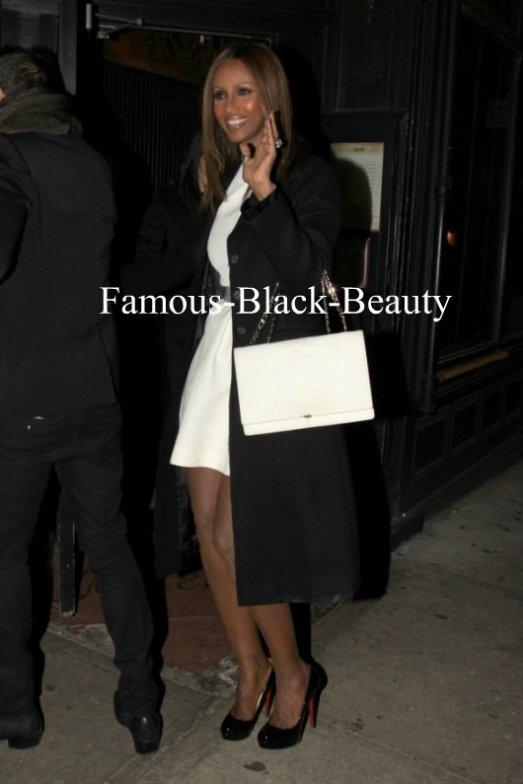Style de célébrité, dans le quartier chic SEMAINE Fév, 17 2011 13:27