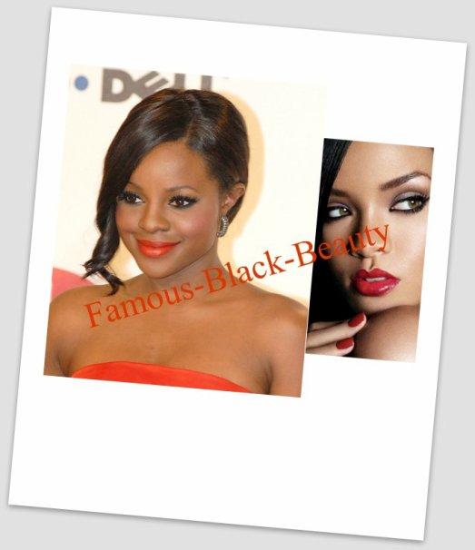 Idée de maquillage Week-end: Liner taché par Danielle