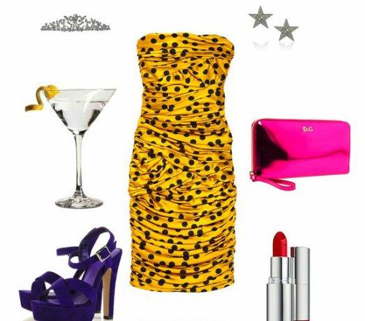 Inspiration Style: Que porter sur votre 21e anniversaire par Claire