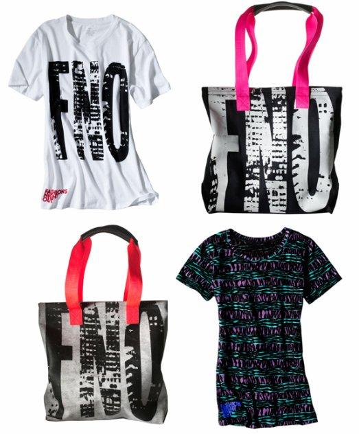 Fashion Night Out dévoile officiel de Collection 2011 + Events