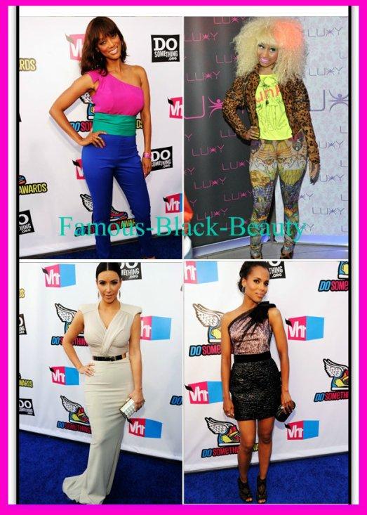 Weekend Hot! or Hmm…: Nicki Minaj, Zoe Saldana, Tyra Banks and more!