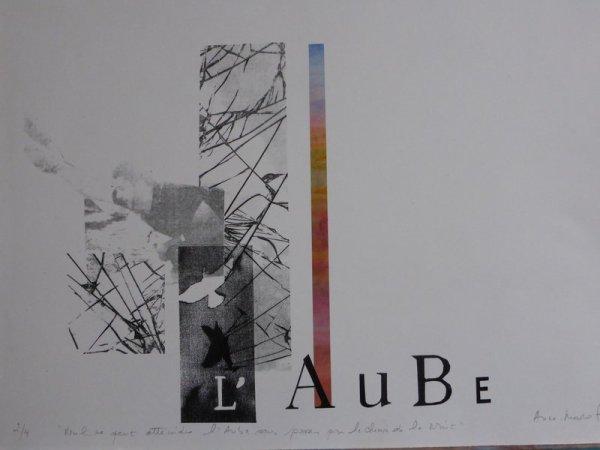 ''L'Aube ''