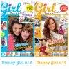 Disney girl numéro 3 et 4