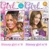 Disney girl numéro 5 et 6