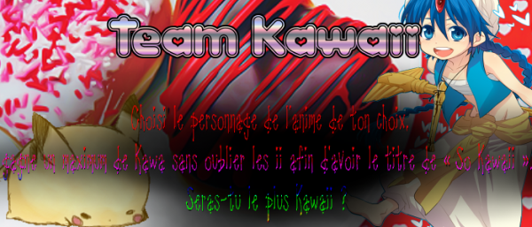 La Team-Kawaii :
