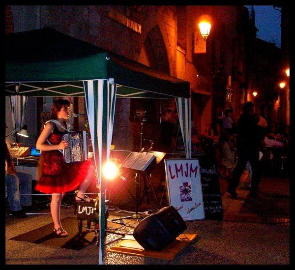 LMJM Nuit des Soldes Cahors