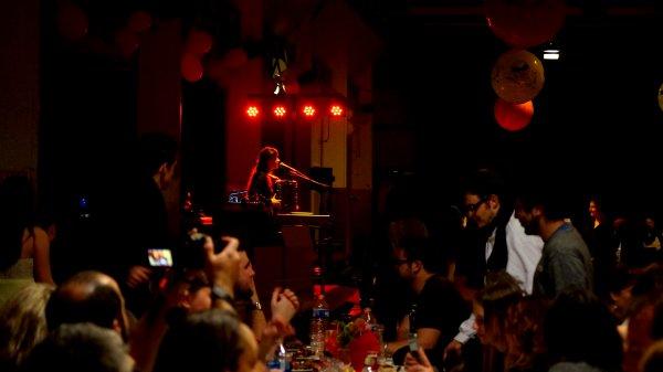 LMJM en concert à Albi (81)