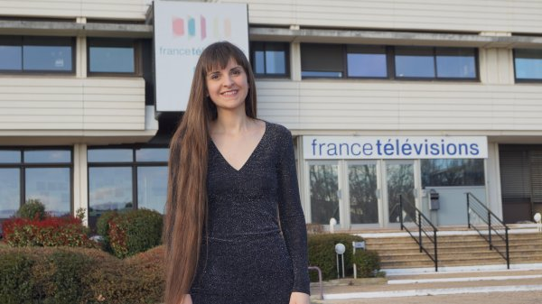 """LMJM l'invitée musicale de l'émission """"9h50 le matin"""" sur France 3"""