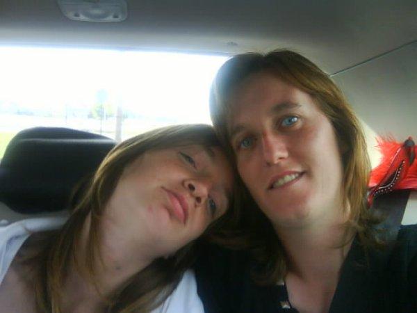 Belette et Mi