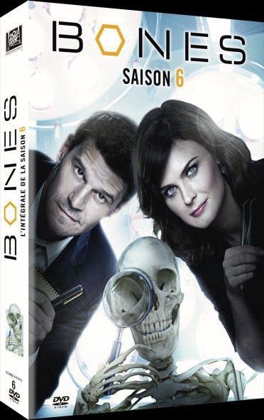 Saison 6 DVD !!