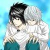 Light-Yagami-love-L