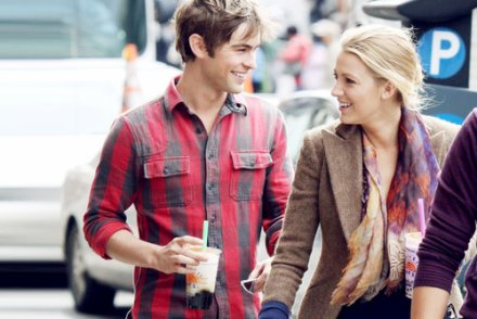 Chace Crawford & Blake Lively 73