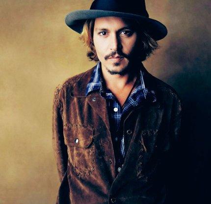 Johnny Depp 74