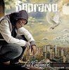 TRTACKLIST ALBUM SOPRANO LA COLOMBE
