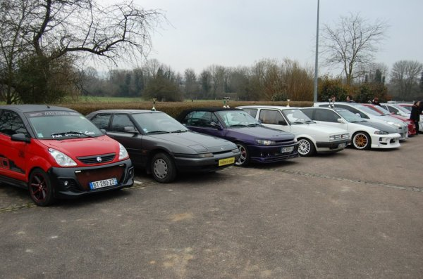 retour meeting auto tuning club
