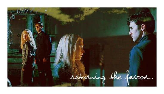 #_Peter Petrelli et Claire Bennet_#