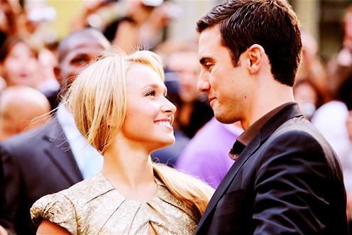 #_Milo et Hayden : Le couple aurait officialisé sa liaison amoureuse _#