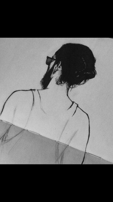 Einsam