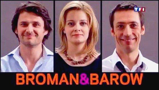 Broman&Barow et ses campagnes