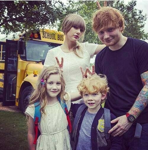 Le clip officiel : Everything Has Changed