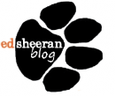 Photo de EdSheeran-blog