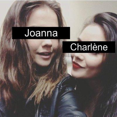 Article pour ma chérie Joanna ♥