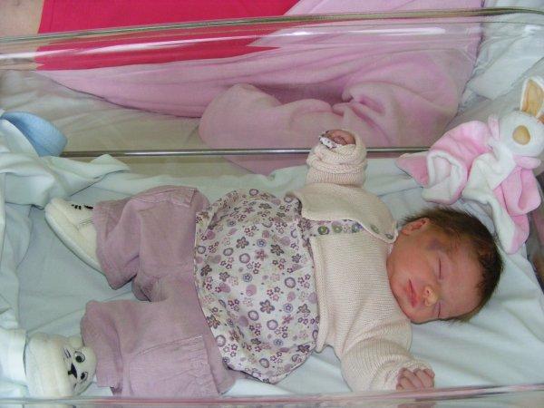 ma princesse bébé et maintenant