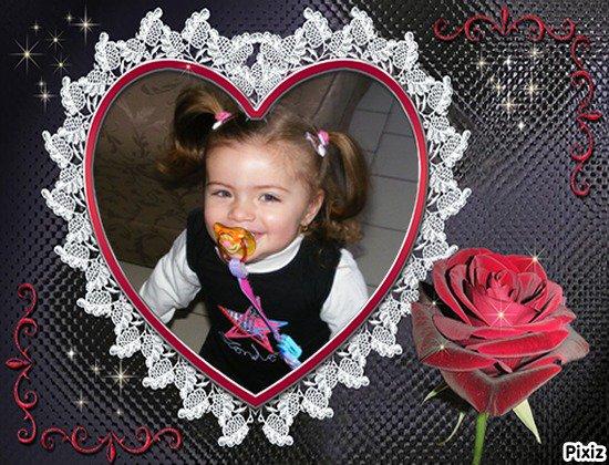 ma princesse amour je t'aime