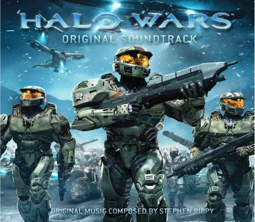 Halo Wars : Original Soundtrack / Through Your Hoops (2009)
