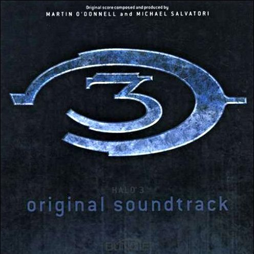 Halo 3 : Original Soundtrack / Black Tower (2007)