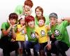 B1A4 Hello Baby saison 6 {VOSTFR}