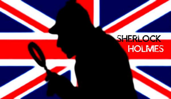 Sherlock Holmes avant tout