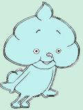 Référence 145 : Fairy Heart