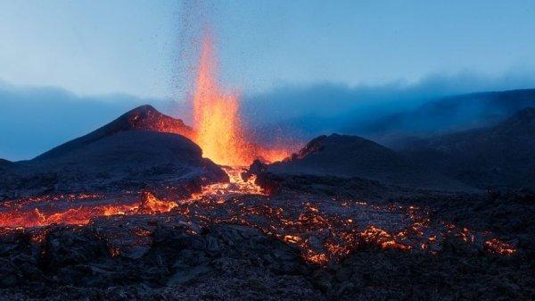L'île de la Réunion L'île intense