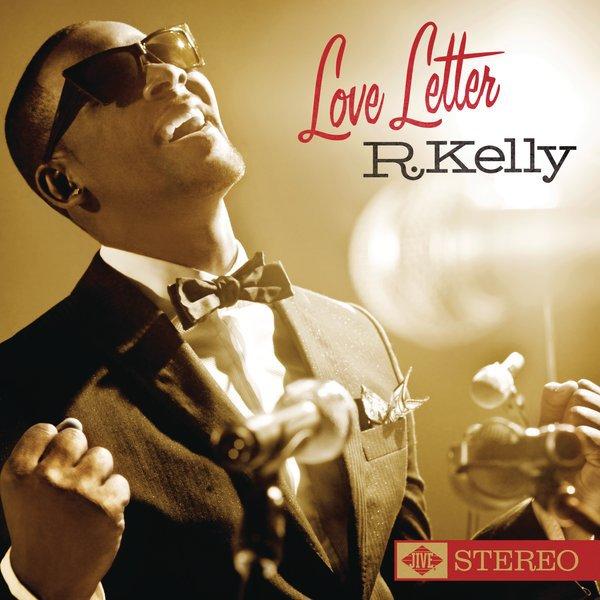 LOVE LETTER - L'album est disponible !!