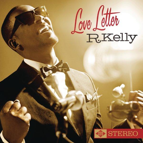 R. Kelly - Nouvel album