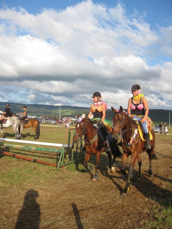 Festi-cheval 2010