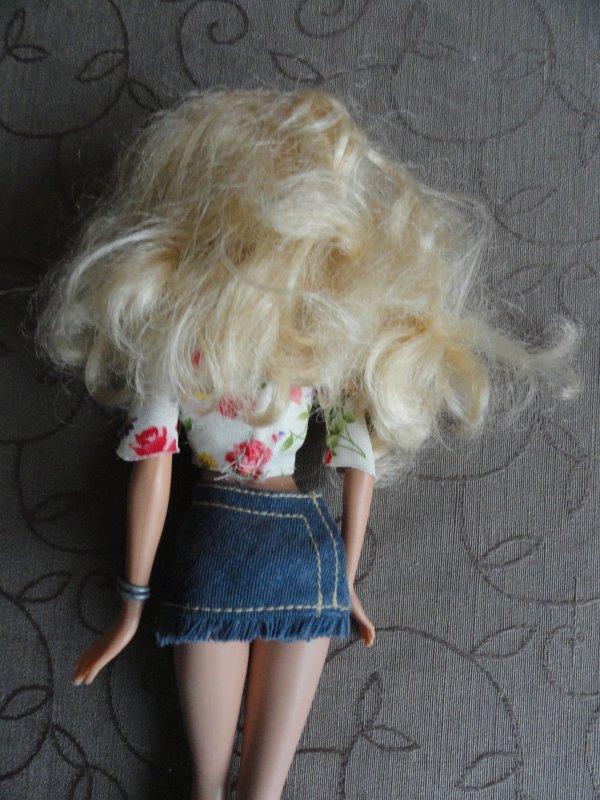 My Scene Mattel