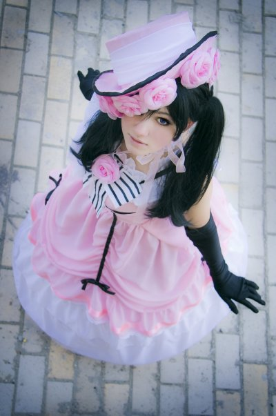cosplay^^